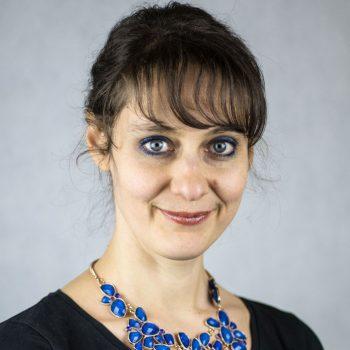 Olga Bormann